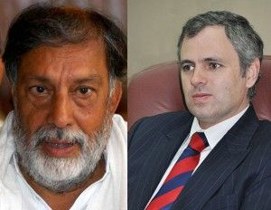 Why Central leadership is quiet as Omar has challenged the legality of accession of J&K with India, asks Bhim Singh  *Says Article 370 is a temporary provision. *Suggested Omar Abdullah to study the history of accession of J&K