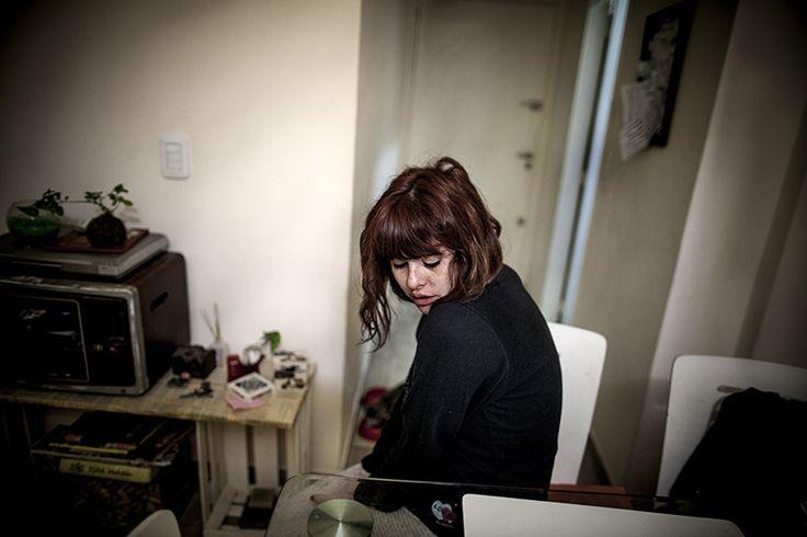 The Lesbian World - Works - Valerio Bispuri - Photoreporter