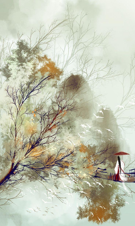 © Zuiwo Lyuin                                                                                                                                                                                 Plus
