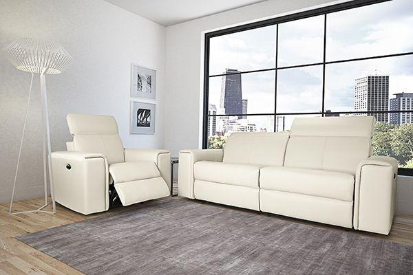 ELRAN│3028 Sofa