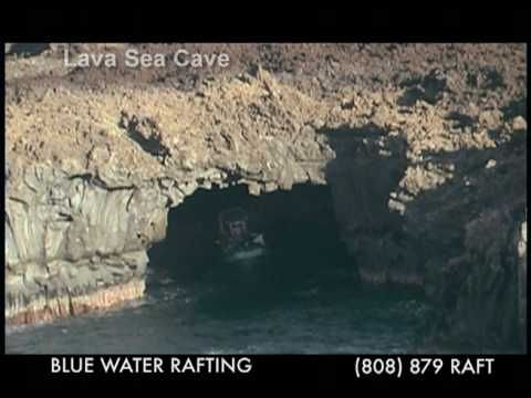 Maui - blue water rafting video - I've done this numerous times- totally amazing!!