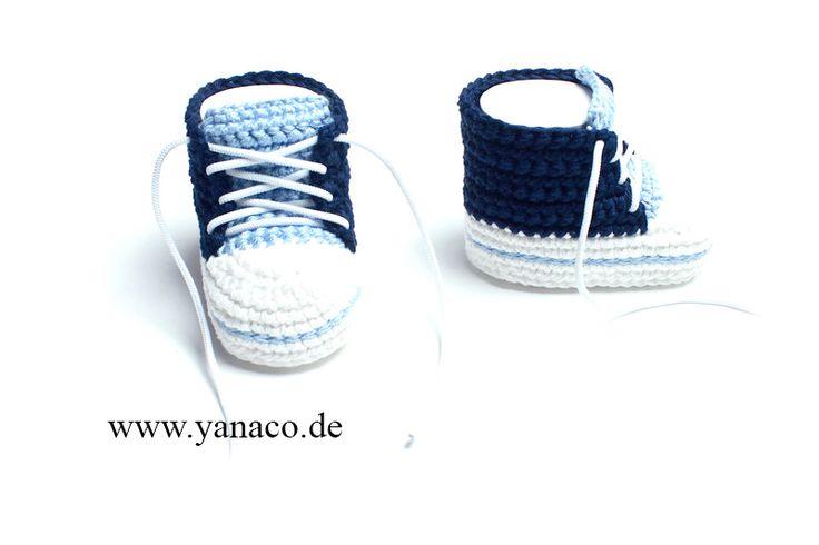 12,99€, Babyschuhe, Babyshoes, häkeln, crochet, DIY