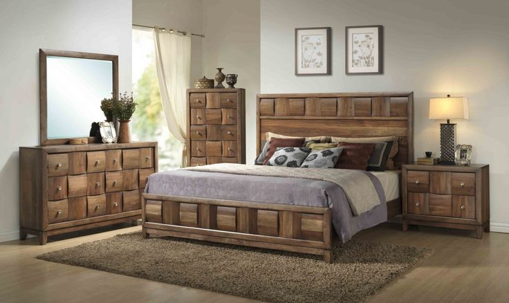 Where to Buy solid Wood Bedroom Furniture u2013 Modern Luxury - industrial design mobel offen bilder