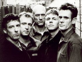 Midnight Oil are a great rock band. One of my all time favorite bands. Underrated by most. Always put out quality rock with a message.