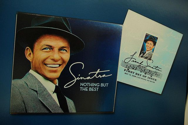 Top Lists of Most Popular and Best Frank Sinatra Wedding Songs