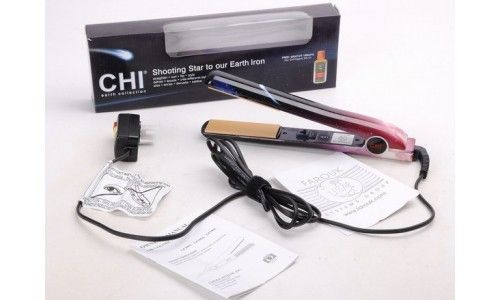 CHI Earth Collection flat iron sale - Christmas gifts for Teens [CHI011] - $71.00 :