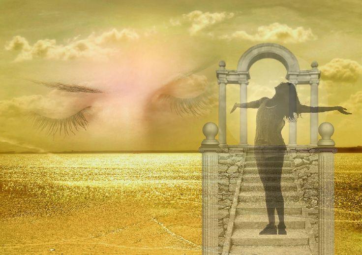 Guide spirituel: Nous arrivons dans ce monde avec nos propres missions. Nous…