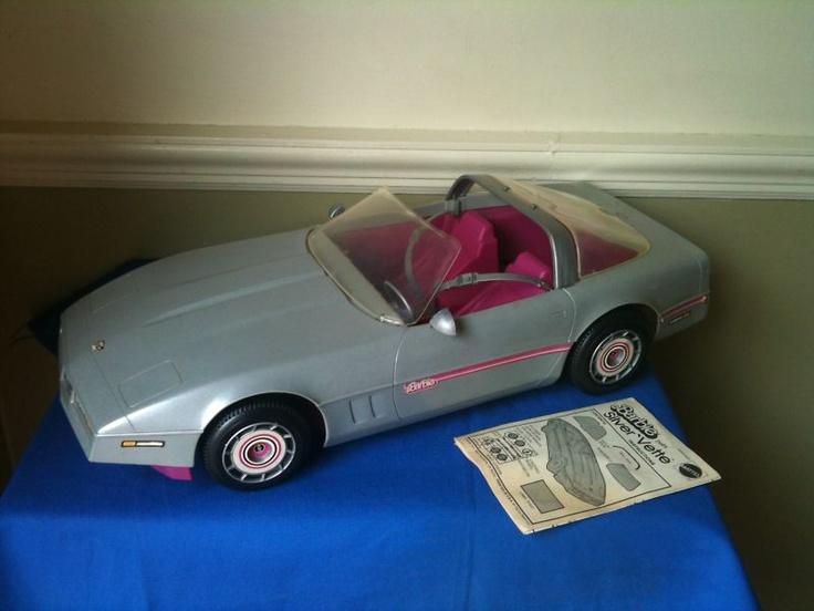 Vintage Barbie Corvette Videos Online Mature