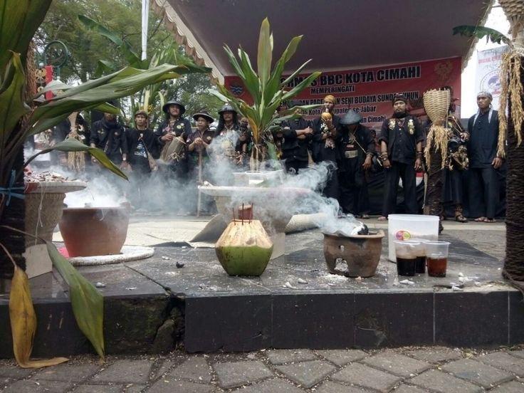 Seni Budaya Sunda Buhun Sulit Diterima Masyarakat