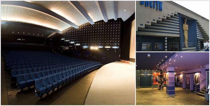 Kino Bałtyk #łódź #salekonferencyjne http://www.konferencje.pl/artykuly/art,776,10-najwiekszych-obiektow-konferencyjnych-w-wojewodztwie-lodzkim.html