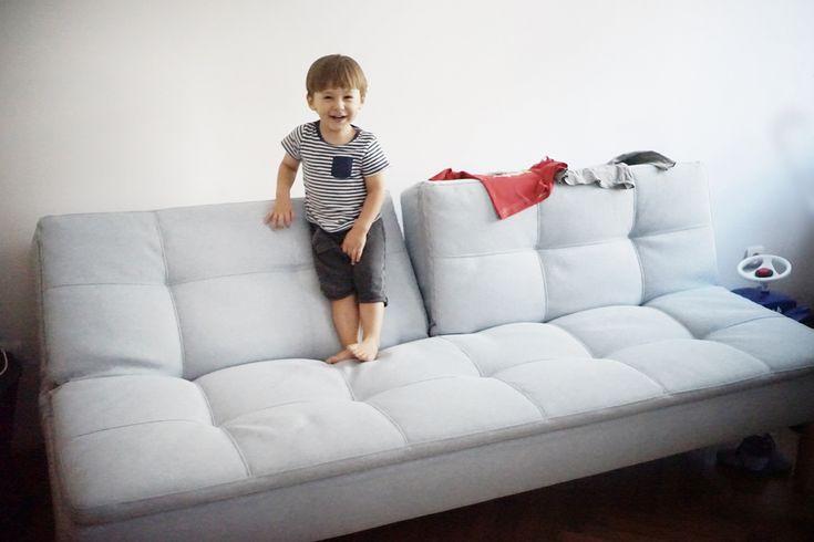 Dublexo sofa bed / repost danarogoz