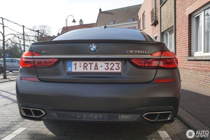 BMW xDrive M760Li 2