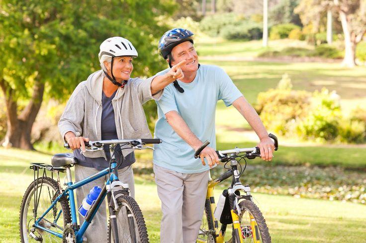 Osteoartróza nás trápí s přibývajícím věkem. Zjistěte, co můžete pro své klouby udělat a jak se chránit...