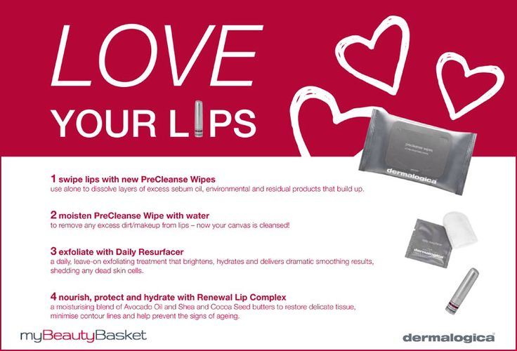 Get Kissable Lips this Valentines Day with MyBeautyBasket ❤️❤ ️http://www.mybeautybasket.co.uk/product/renewal-lip-complex-1-75ml/