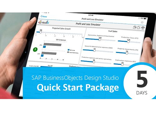 SAP Design Studio – Visual BI Solutions #sap #design #studio, #sap #businessobjects, #sap #businessobjects #design #studio http://uganda.nef2.com/sap-design-studio-visual-bi-solutions-sap-design-studio-sap-businessobjects-sap-businessobjects-design-studio/  # SAP BusinessObjects Design Studio Services SAP BusinessObjects Design Studio Services With SAP BusinessObjects Design Studio dashboards becoming mainstream, executives now have access to an enterprise-class, scalable, and…