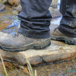 Hi-Tec V-Lite Helvellyn Walking Boots Review