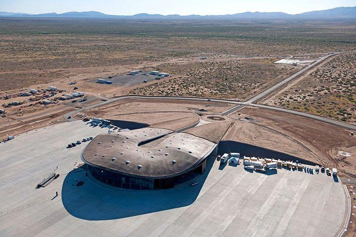 7 Striking Airline Terminals That Inspire Travel Photos | Architectural Digest