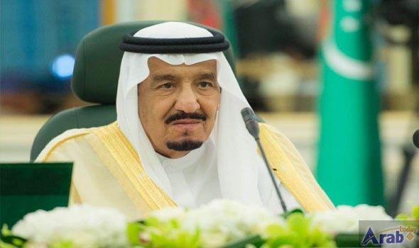 King Salman congratulates Trump on US elections…