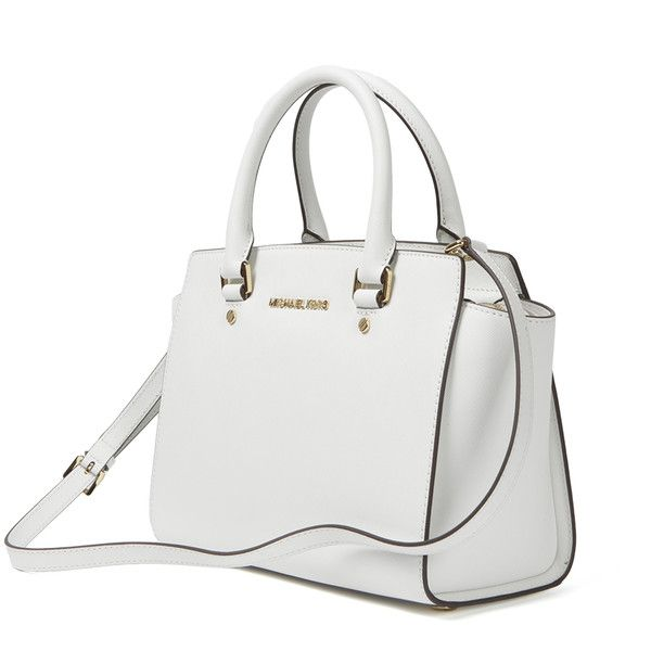 17 Best ideas about White Handbag on Pinterest | Rebecca minkoff ...