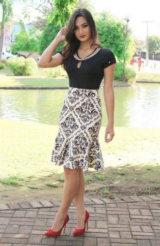 SAIAS - Floratta Modas                                                                                                                                                                                 Mais