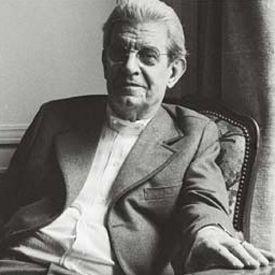Jacques Lacan. Foto: Latin Stock