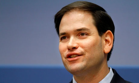 """""""Conservatism is not about leaving people behind. Conservatism is about empowering people to catch up, to give them the tools at their disposable that make it possible for them to access all the hope, all the promise, all the opportunity that America offers. And our programs to help them should reflect that."""" -- Marco Rubio, Senator"""