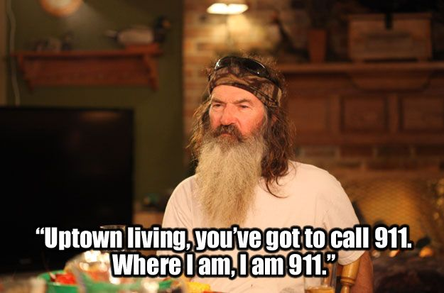 Rednecks Say The Darndest Things...This would be a great quote for a Cabin