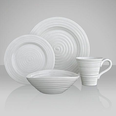 Buy Sophie Conran for Portmeirion Tableware Online at johnlewis.com