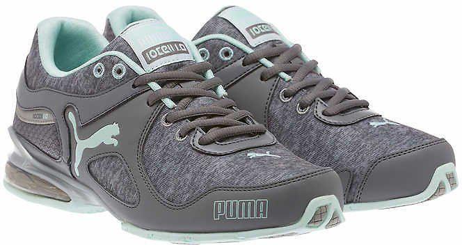 acb1b3ca708059 Puma Ladies  Athletic Shoe (in 2 Colors) + Free