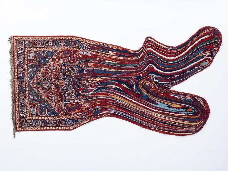 Faig Ahmed, Wave Function, 2, Sapar Contemporary
