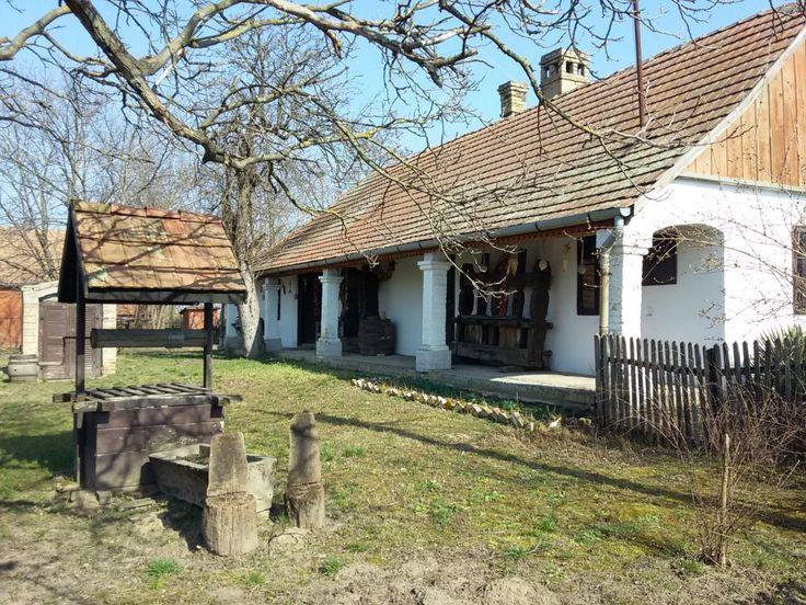 Cecei Tájház – Cece - Hungary