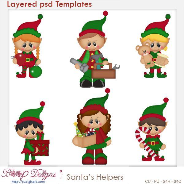 288 besten DUENDES!!! Bilder auf Pinterest | Elfen, Weihnachten und ...