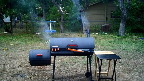 BBQ Smokers and Grills | BBQ Smokers For Sale