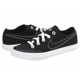 Tenisi unisex Nike GO CNVS black