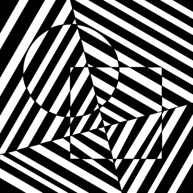 illusion drawings - photo #30