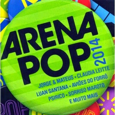 descargar Arena Pop 2014 | descargar pack de musica remix