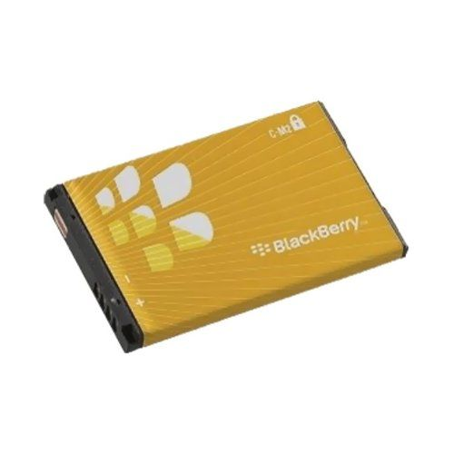 Amazon.com: BlackBerry Li-Ion Battery for BlackBerry Pearl 8100, 8110, 8120, and 8130 - Yellow: Cell Phones & Accessories
