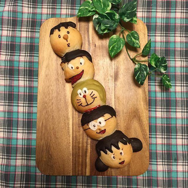 アレンジちぎりパンが大ブーム♡インスタで見つけた真似したくなるほど可愛い!ちぎりパンをご紹介!♡の画像 | mama Jocee