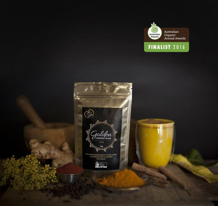 Pure yum on Special! Certified Organic Turmeric Latte.  http://obg.com.au/3426    Sep 2017 Short-Dated Special Price $19.90 (20% off) Usually $22.50 RRP$24.95    33.3 serves. Certified Organic. Contains the highest level (3-6%) of curcumin currently available in a latte and smoothie mix.   FINALIST 2016 Australian Certified Organic Awards.   #turmeric #tumeric #turmericlatte #latte #superfood