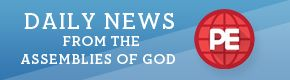What is the Assemblies of God's position on homosexual relationships?