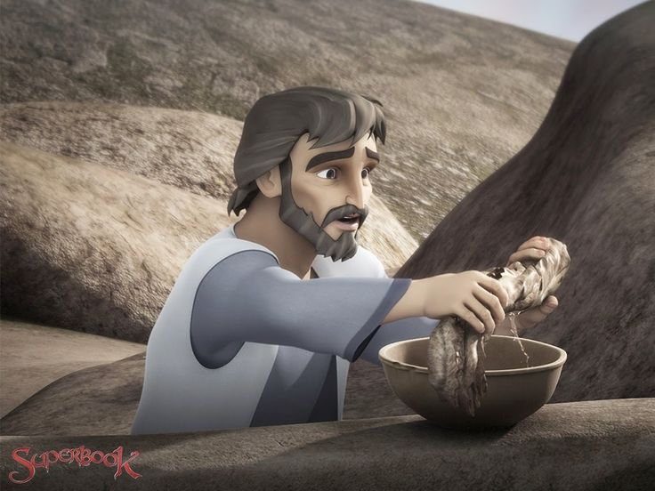 58 best images about Gideon on Pinterest | Bible story ...  Gideon