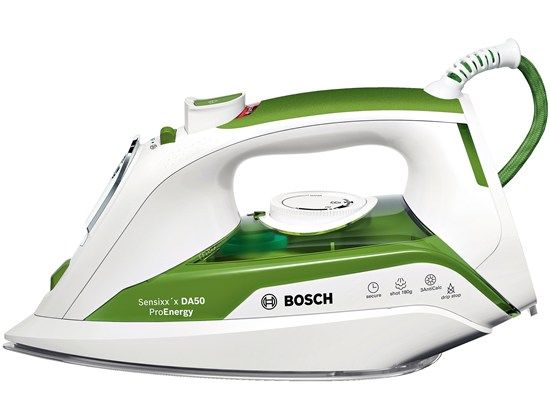 Products - Irons - TDA502412E