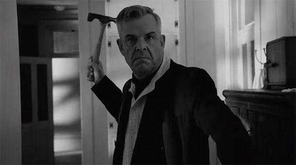 Danny Huston: American Horror Story Freakshow