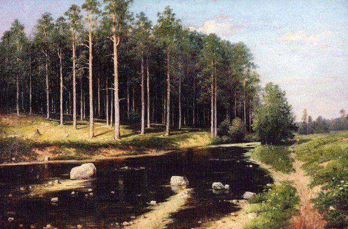por Vasily Polenov - 19