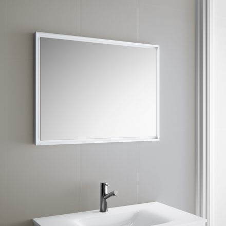 17 best images about miroir 80cm salle bain on pinterest for Miroir pour salle de bain