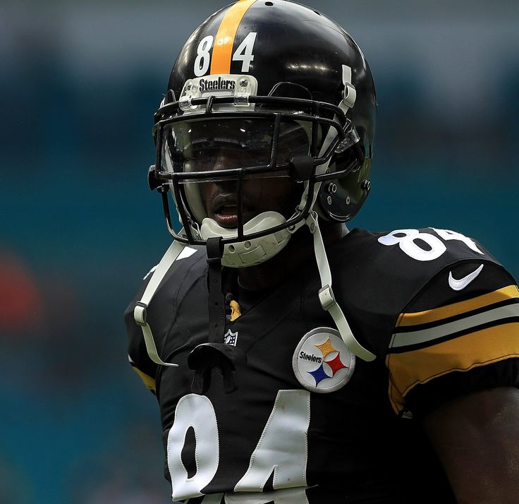 Concern in Pittsburgh that Antonio Brown cares too much about stats  http://ift.tt/2jYbvds Submitted January 24 2017 at 08:55AM by the_glutton via reddit http://ift.tt/2jUZ15V