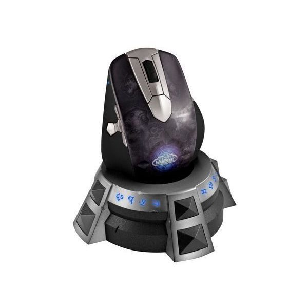 #SteelSeries World Of Warcraft Wireless MMO #Gaming Mouse with 11% #OFF If you want to compare our price with Market than Most Welcome - #Offer by #ComparePandaUK  http://www.comparepanda.co.uk/product/646100/steelseries-world-of-warcraft-wireless-mmo-gaming-mouse