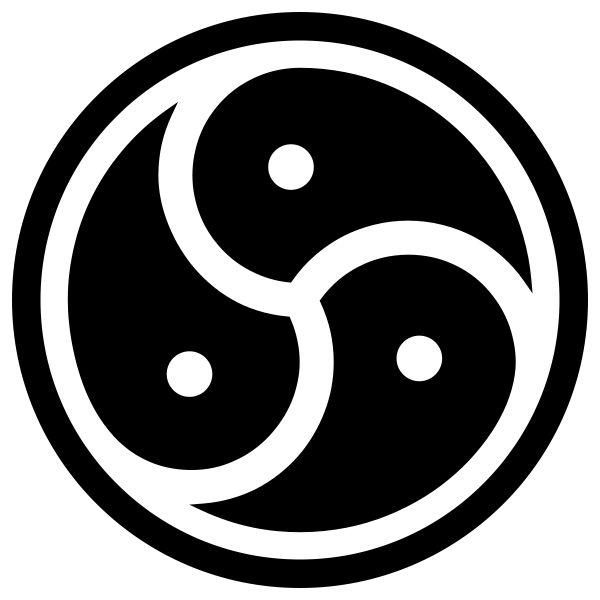 A subcultura BDSM possui vários símbolos para afirmar sua identidade e transmitir seus ideais. Conheçam alguns a seguir. Leather Pride Flag ...