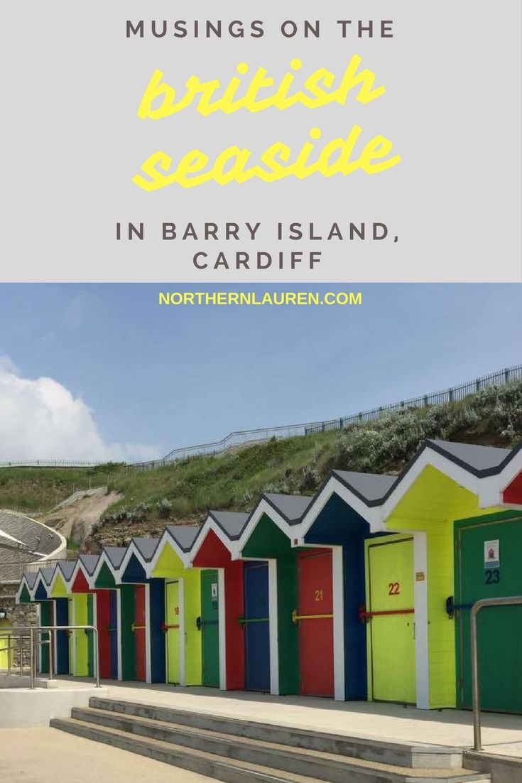 A day trip to Barry Island, Cardiff | Northern Lauren