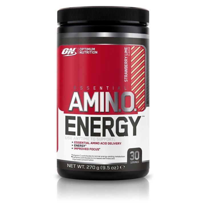 Mic's Body Shop Angebote OPTIMUM NUTRITION Amino Energy 270g/Lime & Mint MojitoIhr QuickBerater
